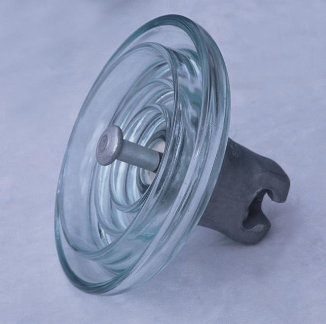 Sediver Standard, Fog & Open Profile Ball & Socket Type - 120kN image 1