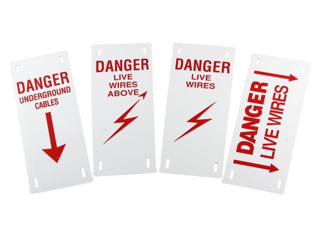 Warning Signs image 0