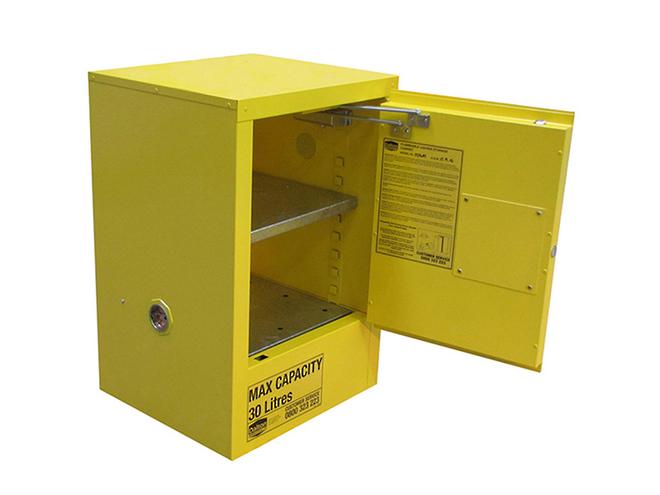 Flammable Liquid Storage Cabinets image 1