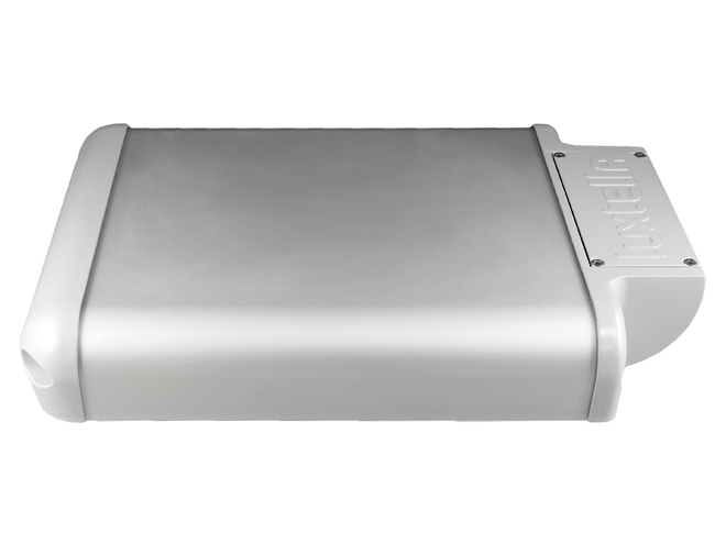 SxxXPL- Luxtella Street Light Head image 1