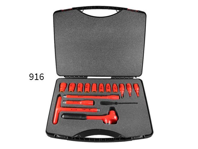 1000V Tool Combo Kits image 2