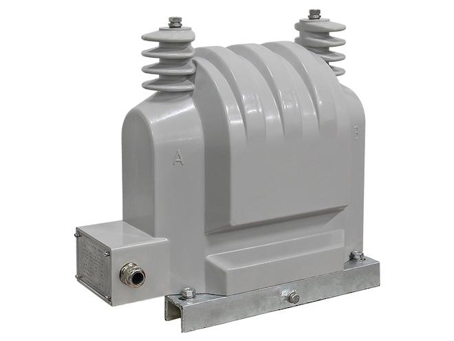 CY Solid Dielectric Voltage Transformers 11kV-33kV, 120V-230V image 0