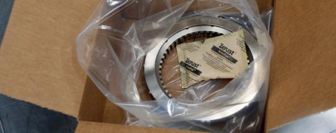 Zerust - Activpak Corrosion Protection Diffuser image 1