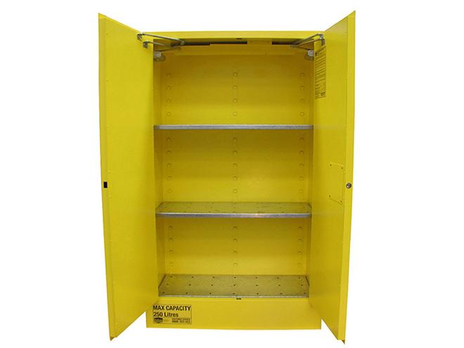 Flammable Liquid Storage Cabinets image 12