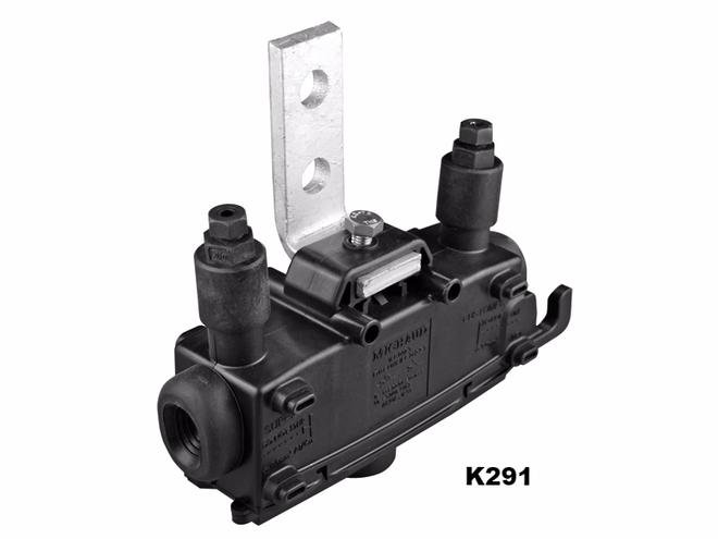 K291, K292 & K293 Insulation Piercing (IPC) Fuse Connectors image 0
