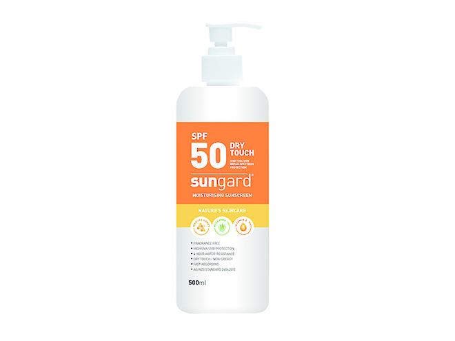 Sungard SPF50 Sunscreen image 2