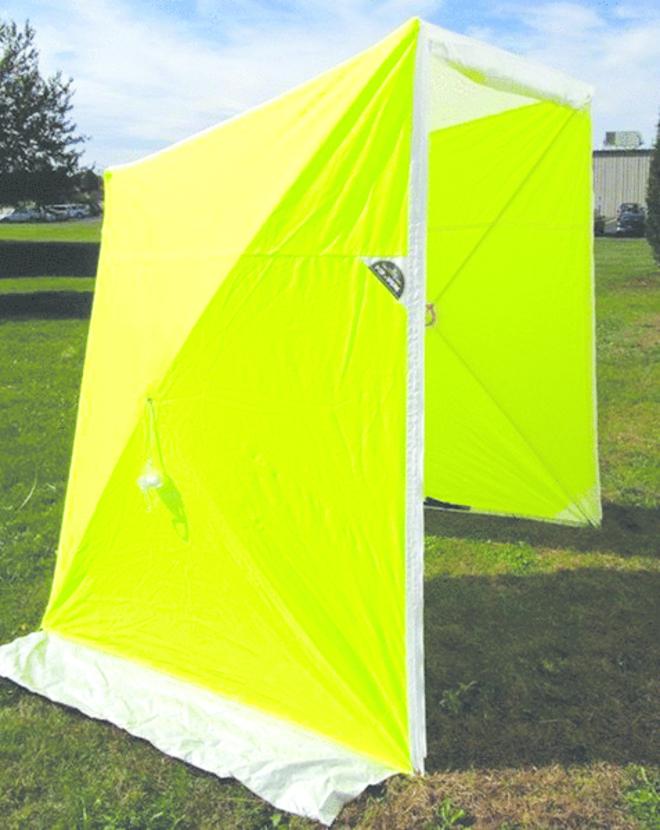 Pop'N'Work Versa Tents image 0