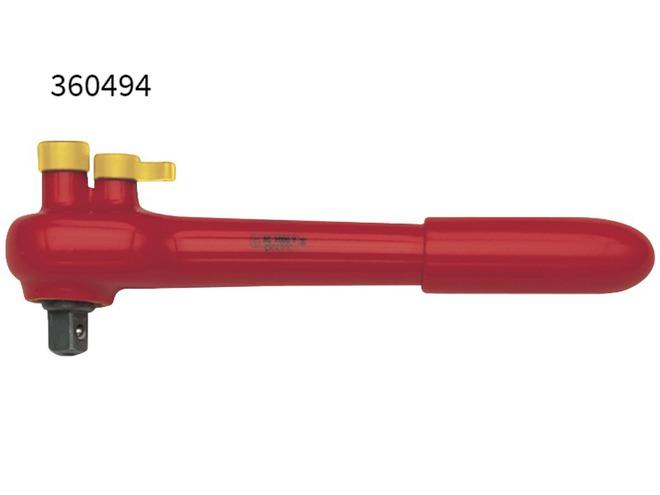 1000V Reversible Ratchets image 2