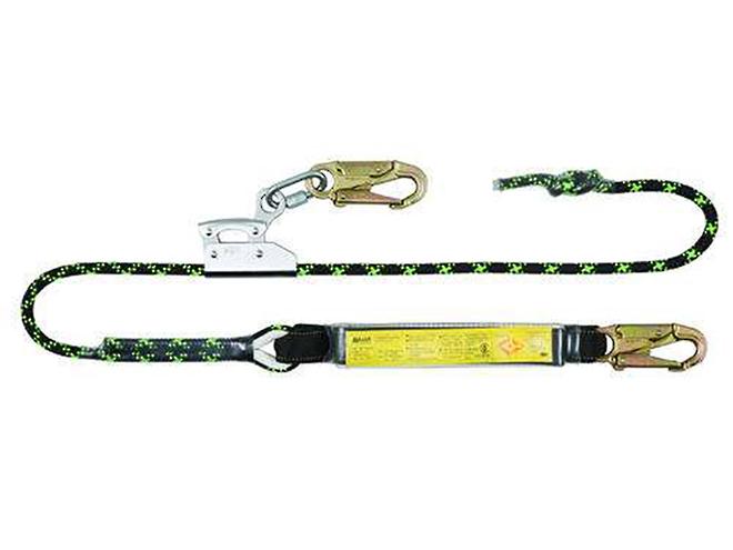 Sharp Edge Rope Pole Strap image 0