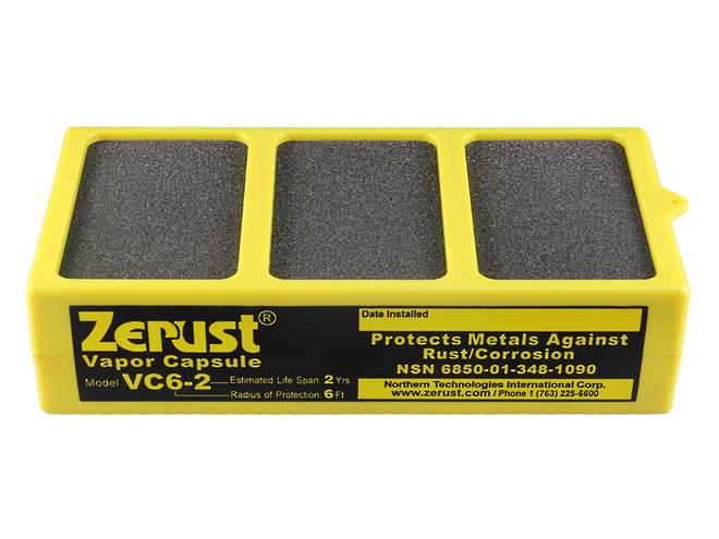Zerust - Vapour Capsules image 11