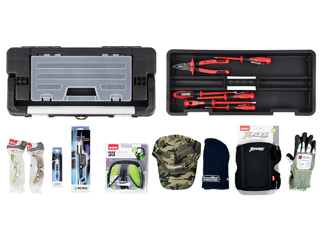 Apprentice Tool Kit image 0
