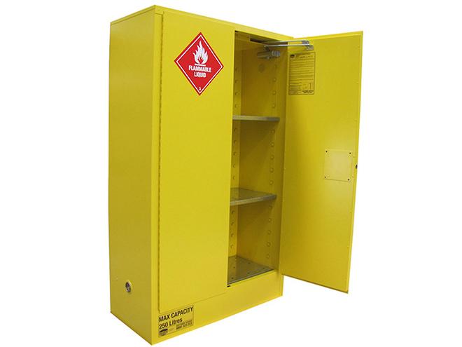 Flammable Liquid Storage Cabinets image 11