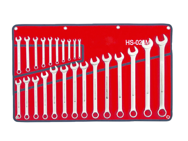 Chrome Wrench Sets image 2