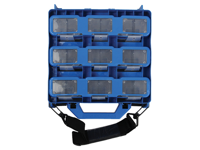 Multi-Compartment Storage Containers image 3