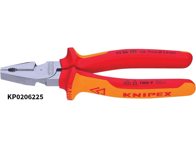 1000V Pliers image 6
