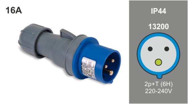 Famatel IEC Plugs image 0