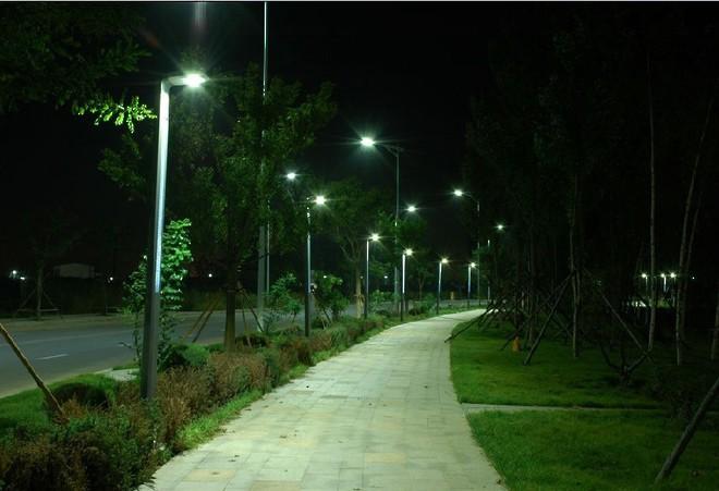 TNL0727 - 40W & 60W LED Street Lights image 9