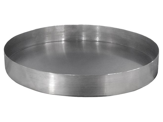 Aluminium Pole Caps image 0