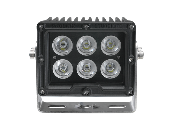 Sturdilite® E-DC Series | Low-voltage LED Floodlight image 4