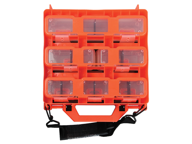 Multi-Compartment Storage Containers image 1