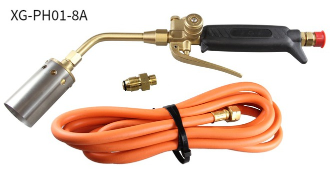 Standard Propane Gas Torch Sets image 2