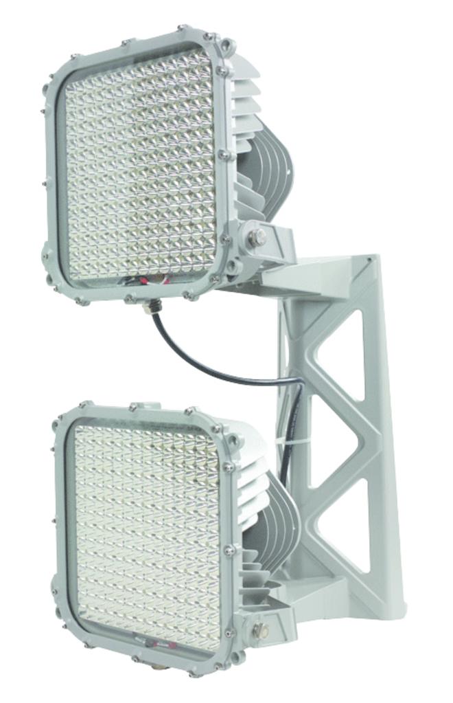 LED-SFA-1.2KW - High Power Floodlight image 3