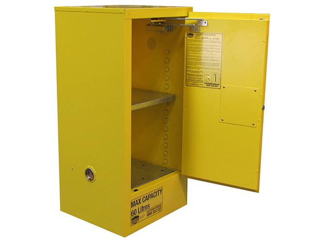 Flammable Liquid Storage Cabinets image 3