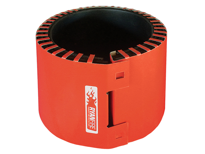 Ryanfire - Fire Stopping Products image 15