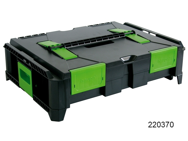SysCon ABS Storage System image 0