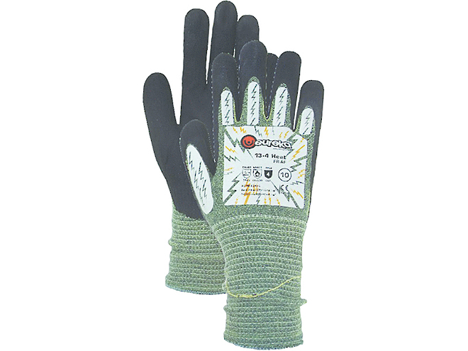Eureka Arc Rated Work Gloves image 0