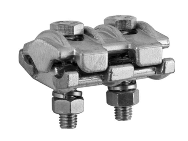 Aluminium Parallel Groove Clamps image 0