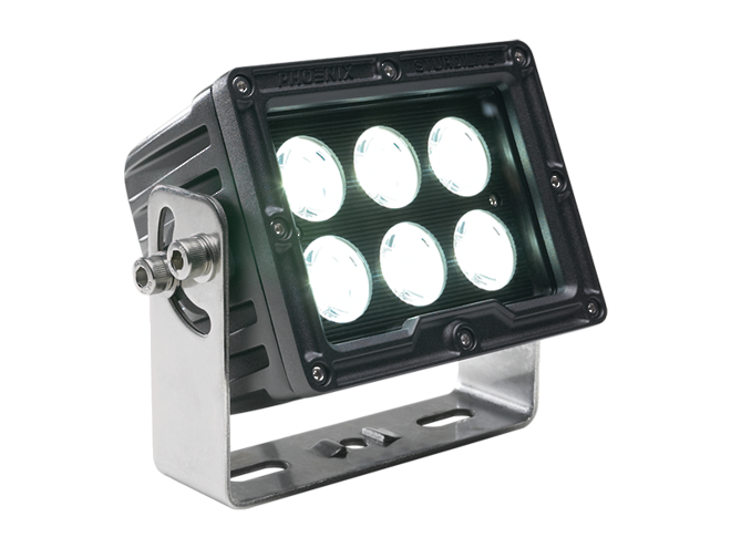 Sturdilite® E-DC Series | Low-voltage LED Floodlight image 5