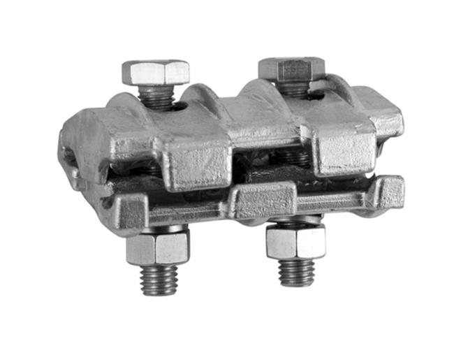 Aluminium Parallel Groove Clamps image 1