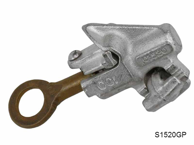 Live Line Clamps image 0