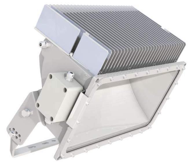 LED-SMA-xxxW 400W & 600W High Power Floodlight image 0