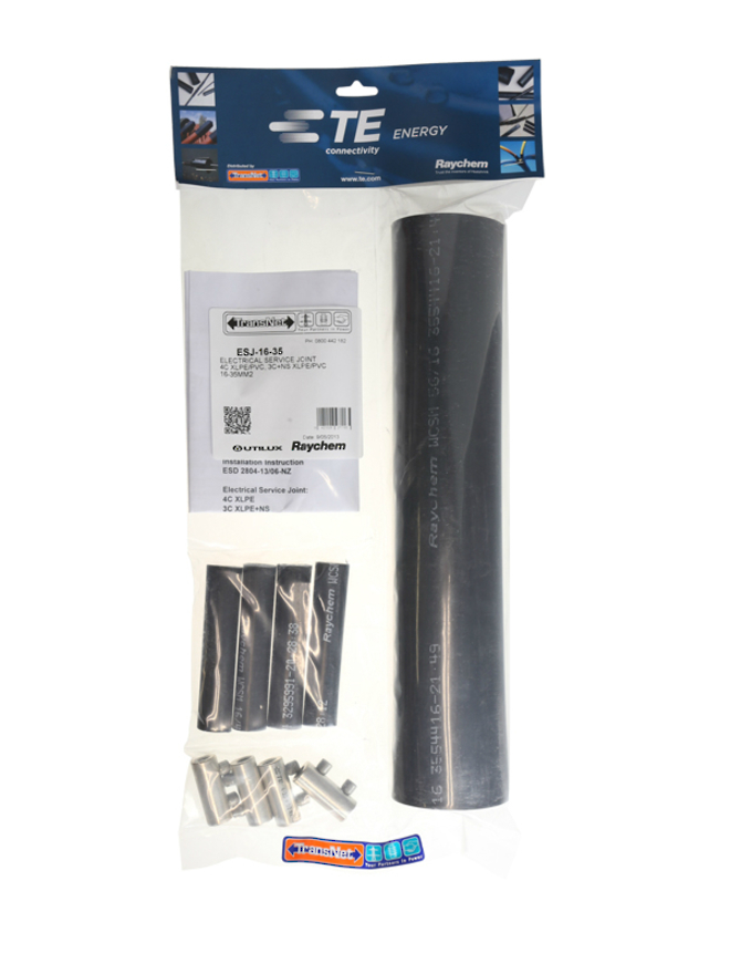 ESJ - 4 Core Inline Joints image 0