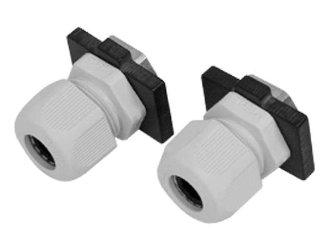 Cable Glands for RayGel Enclosures image 0