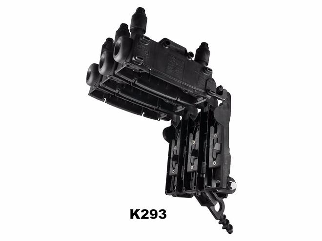 K291, K292 & K293 Insulation Piercing (IPC) Fuse Connectors image 4