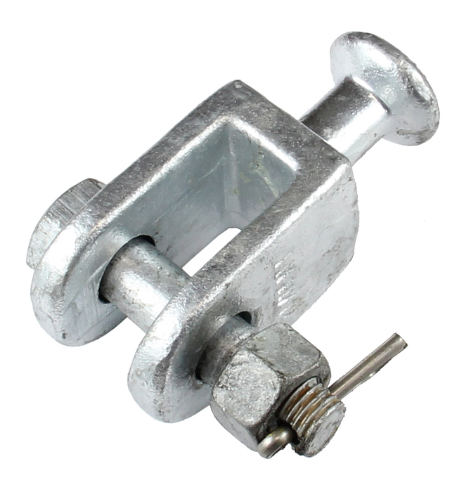 Ball Clevis image 0