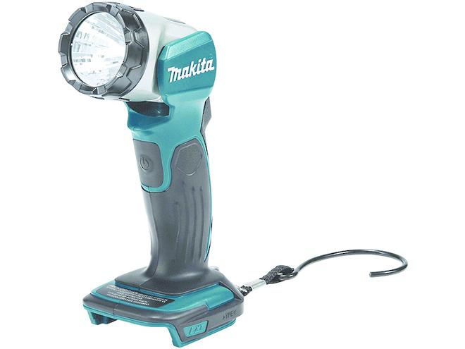 Rechargeable LED Flashlight image 0