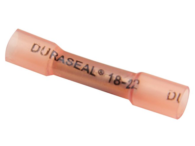 Duraseal Heatshrinkable Crimp Connector image 1