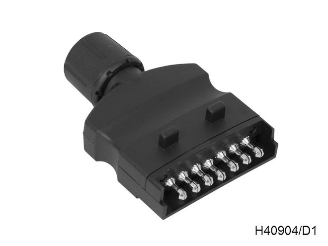 Trailer Plugs image 0