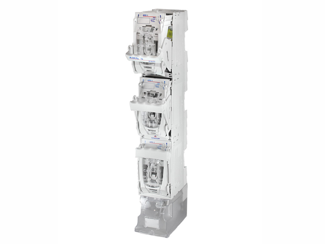 ARS Pro - Vertical Fuse Switch Disconnect image 0