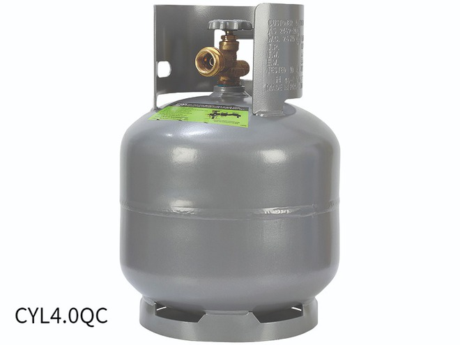 Gas Bottles image 1