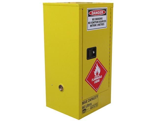 Flammable Liquid Storage Cabinets image 2