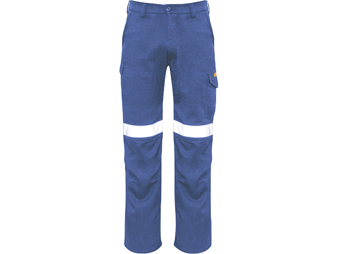 Arc Rated 10 Cal Belt Loop Cargo Pant image 0