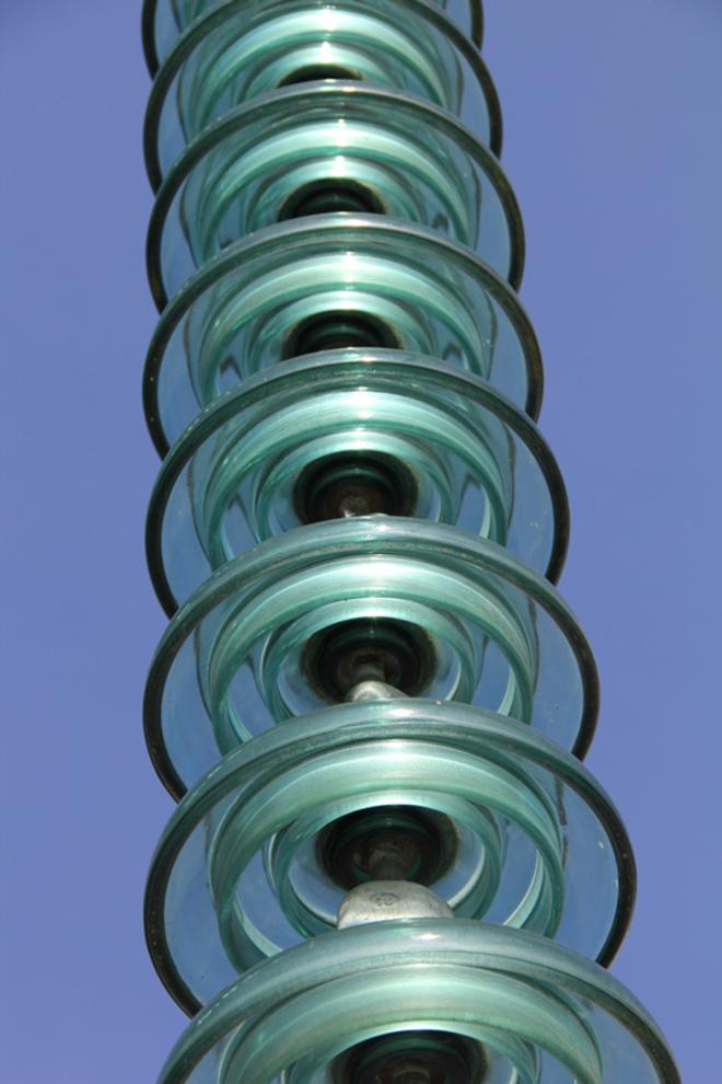 Sediver Standard Profile Ball & Socket Type -70kN/100kN image 1