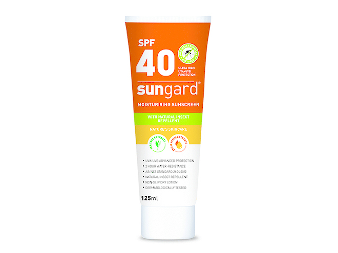 Sungard SPF40 Insect Repellent image 0