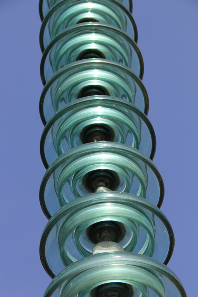 Sediver Standard, Fog & Open Profile Ball & Socket Type - 120kN image 3