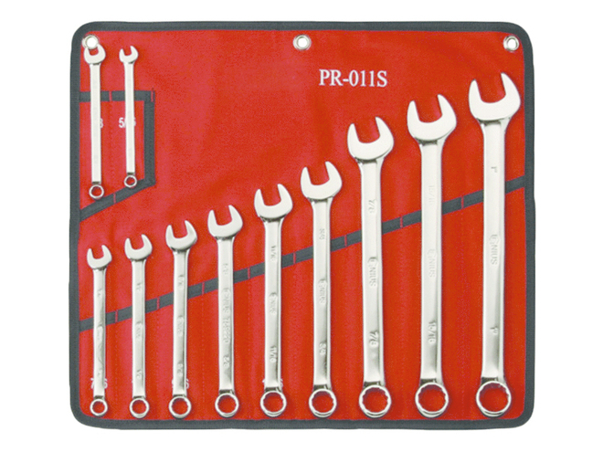 Chrome Wrench Sets image 3